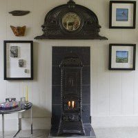 VINTAGE AND ANTIQUE STOVES