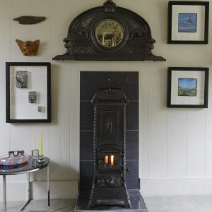 ANTIQUE & VINTAGE STOVES