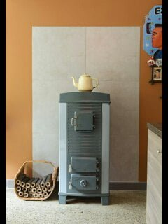 solid fuel stove, Ovne antique stoves
