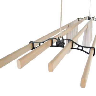 Traditional Sheila Maid clothes dryer