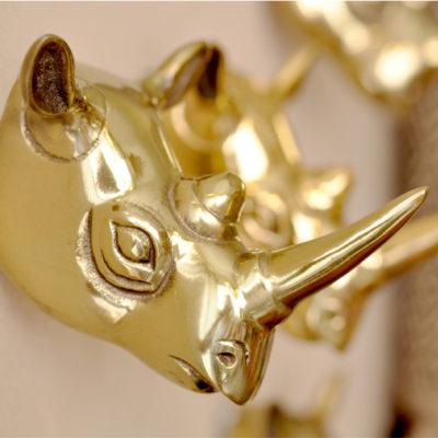 Rhino hook or hanger