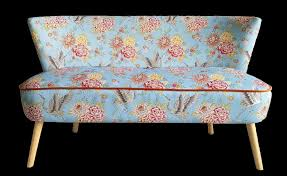 little banquette sofa, tidy, compact, french