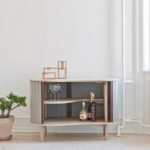 Audacious cabinet sideboard, Danish design at The Old Mill Stores