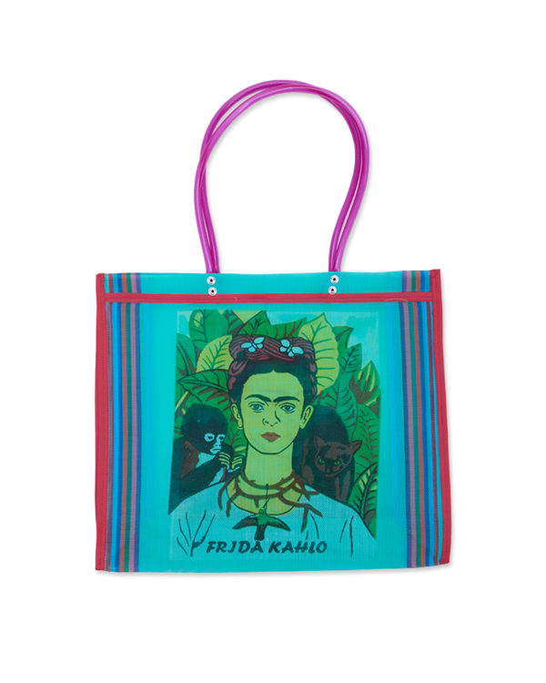 Frida Kahlo, Mexican iconic painter